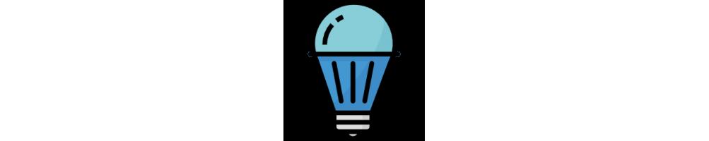 Becuri & Proiectoare LED
